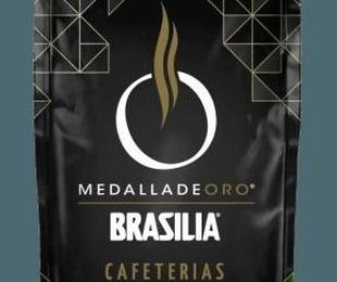 CAFE EN GRANO MEDALLA DE ORO ESPECIAL CAFETERIAS