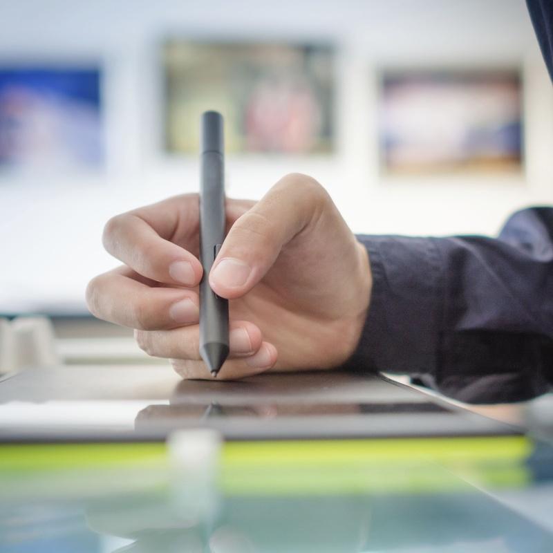 Diseño gráfico: Servicios de Impresalia Mongrafic