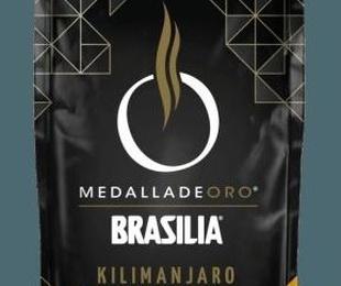 CAFE EN GRANO MEDALLA DE ORO  KILIMANJARO