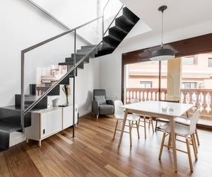 Arquitectura de interiores en Sarria San Gervasi Barcelona