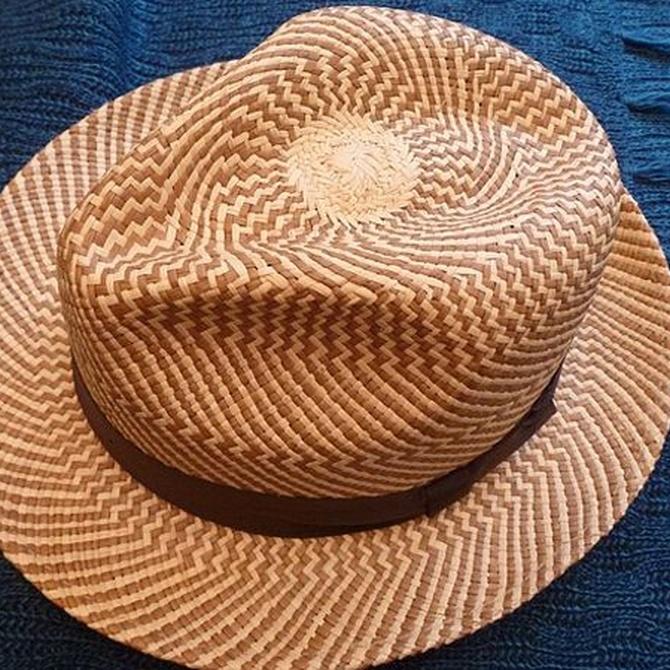 La moda del sombrero