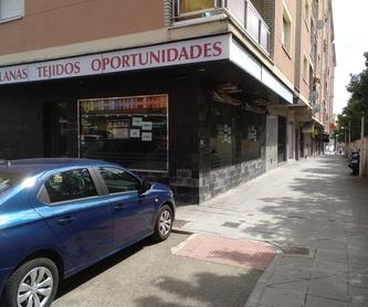 ALQUILER Nave en Mora, Toledo: Inmuebles de Inmobiliaria La Montañesa