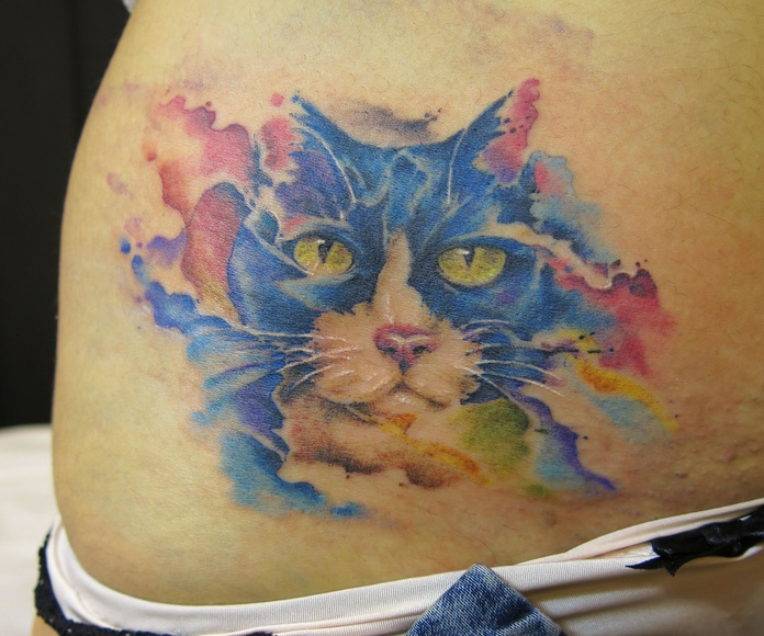 Tatuajes Guillén