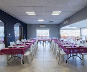 Restaurantes para celebraciones en Vigo