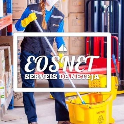Neteja de locals a Cornellá de Llobregat: Eosnet