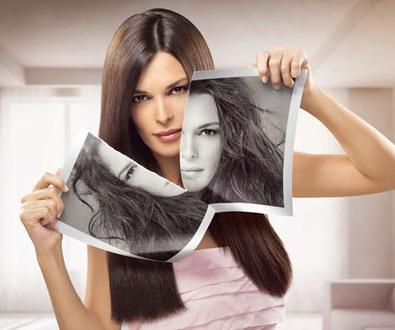 Prepara tu cabello para el verano Tratamiento alisado keratina