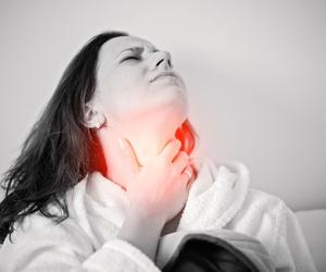 Tratamiento de anginas