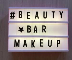 Beauty Bar en tu boda