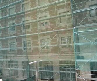 Empresa especializada en trabajos veritcales en Madrid: Catálogo de Abyss