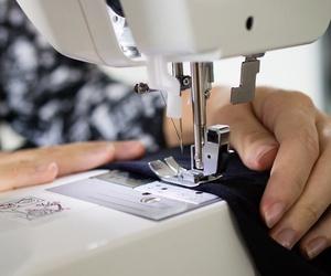 Tienda de máquinas de coser en Madrid