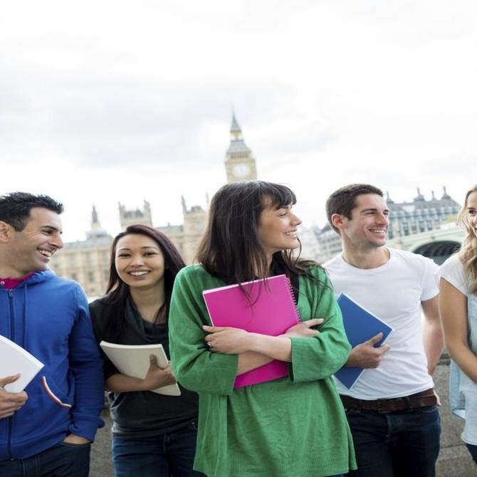Cursos y estancias en el extranjero para nuestros alumnos