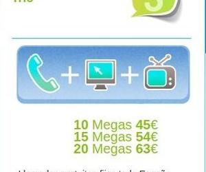 Galería de Servicios de teléfono, internet y televisión en Molina de Segura | ISP Cable