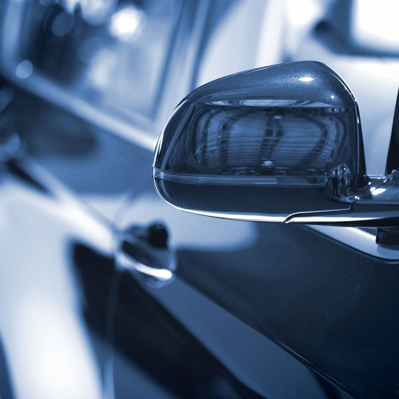 Vehículos de ocasión: LAVADO-MECANICA-ALQUILER FURGO de Tenaris Servicios Automoción