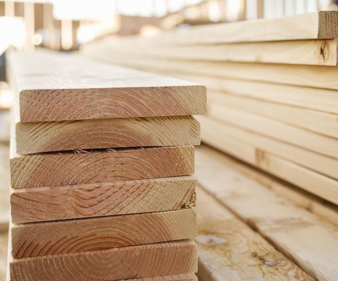 Carpinteria de madera en Barbera del Valles