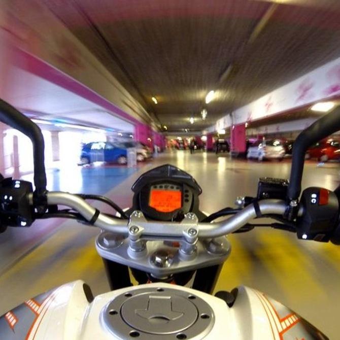 Consejos básicos para el mantenimiento de tu moto