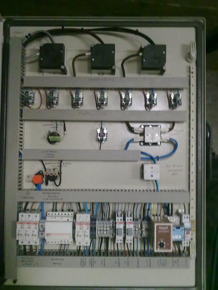 Electricidad: Servicios de Instalaciones Eléctricas Inglés, S.L.