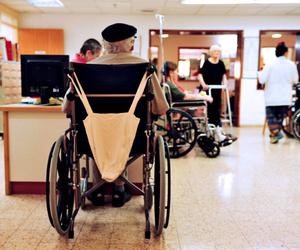 Residencias geriátricas