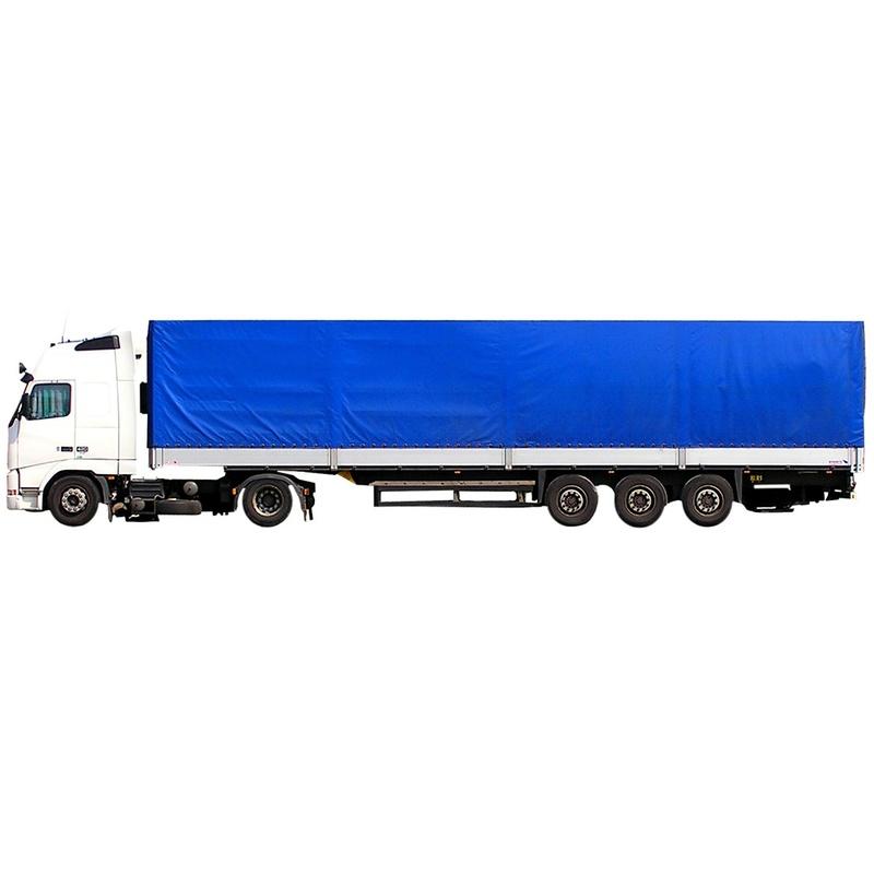 Transportes especiales: Servicios de Grupo Tramal / Tramal S.L  Logtramar S.C.C.L