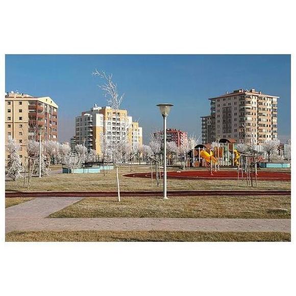 Limpieza de urbanizaciones: Servicios de Gerusia, S.L. Empresa de Servicios