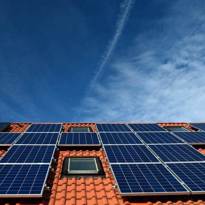 ¿Cómo se almacena la energía solar?