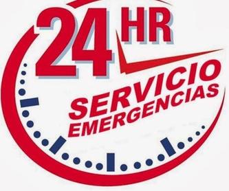 Aire acondicionado: Nuestros servicios de Electrotest