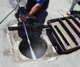Depuradoras: Servicios de Desatascos Vicsal