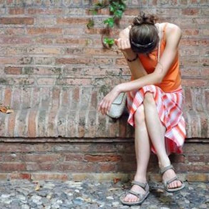 ¿Conoces los síntomas de la depresión?