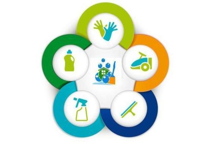 Limpieza: Productos y servicios de Suministros Martín, S.A.