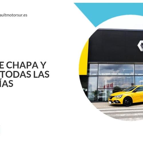 Concesionario Renault en Villaverde, Madrid | Motor Sur 2000