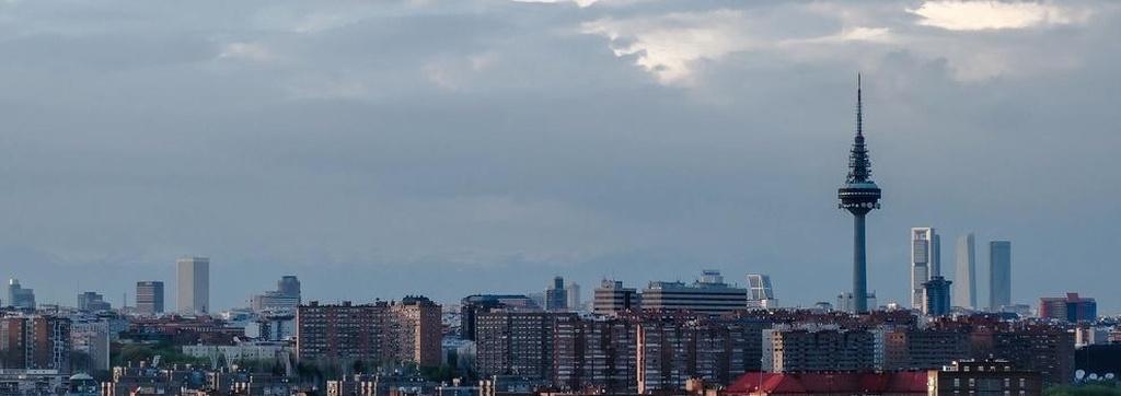 Agencias inmobiliarias en Tetuán Madrid | Alfa Tetuán