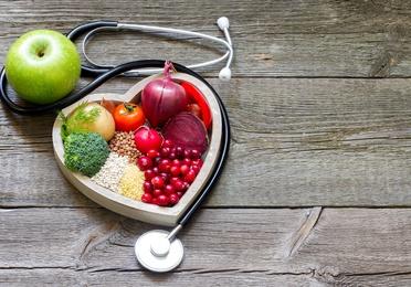 Área de Nutrición y Dietética