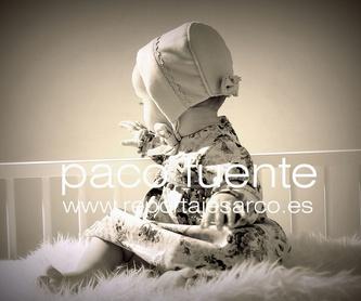 Album Digital Hofmann: Secciones Fotográficas - Menú de Paco Fuente - Reportajes fotográficos Arco