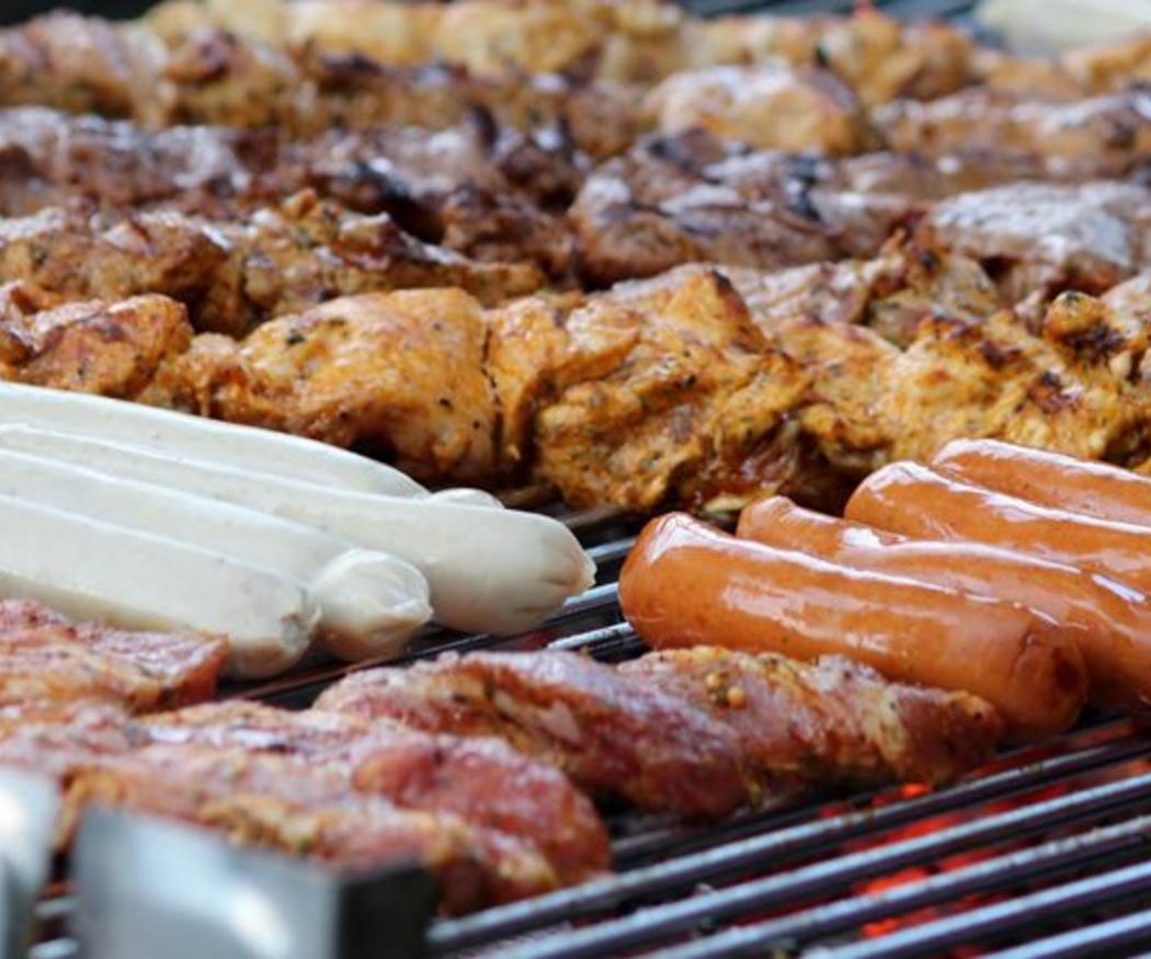 Carnes a la brasa: saludables y sabrosas