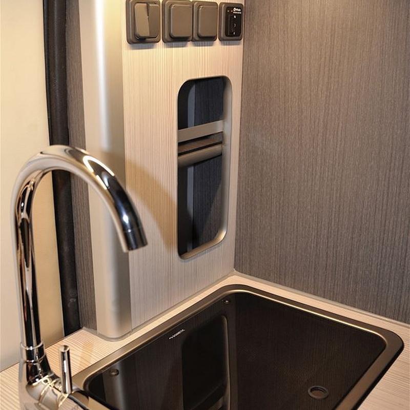 Instalación de agua: Productos de Pasión Camper