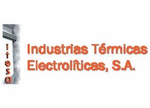 Fotos de Transformados metálicos en Bergara | Industrias Térmicas Electrolíticas, S.A.
