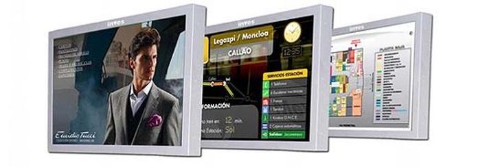 Ventajas: Productos y servicios de Antelsat