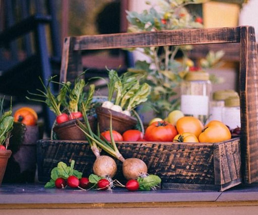 Consejos para consumir más frutas y verduras