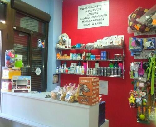 Veterinarios en Ocaña | Clínica Veterinaria Ugán