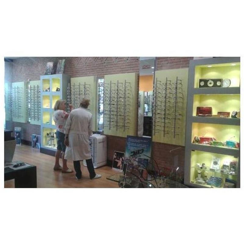 Modelos de gafas: Productos  de Central Óptica Villalegre