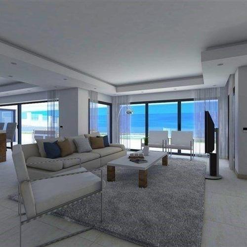 Alquila tu casa con vistas al mar en Alicante