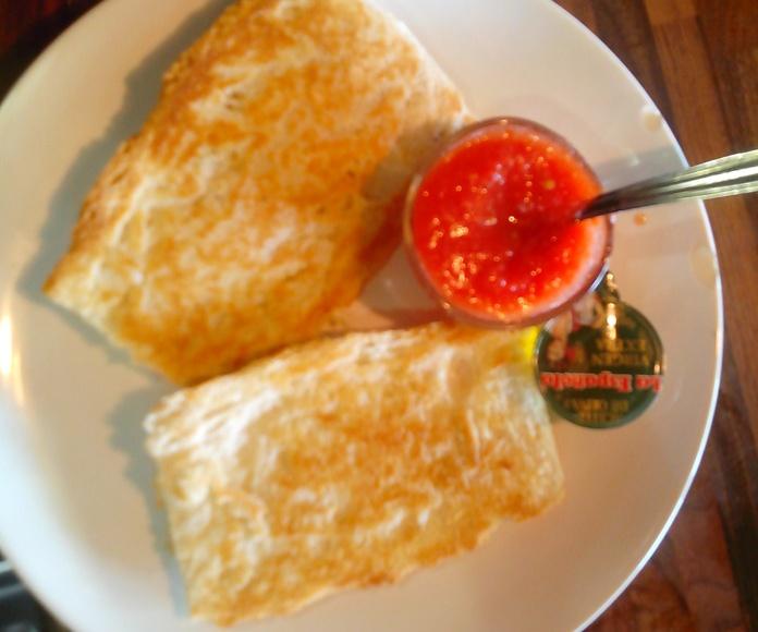 Desayunos: Carta y servicios de El Pisco