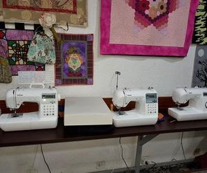 Reparación de máquinas de coser en Castellón