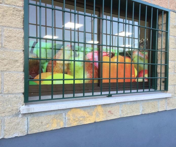 Vinilos decorativos: Servicios de JMCRotulos
