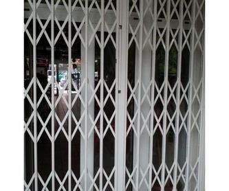 Ventanas marrones : Servicios de Aluminis i PVC Baix Ter