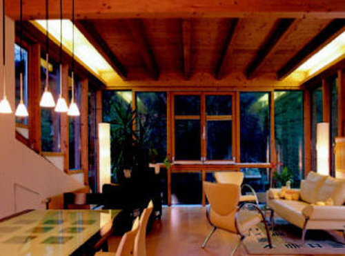 Amplia gama en maderas para decoración