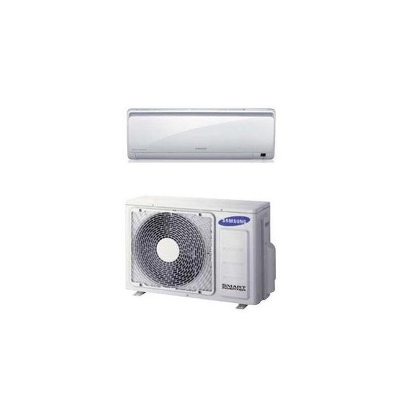 SAMSUNG AR09H: Productos de Instalaciones Hermanos Munuera