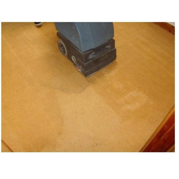 Limpieza de moquetas: Servicios de Limpiezas Ojeda