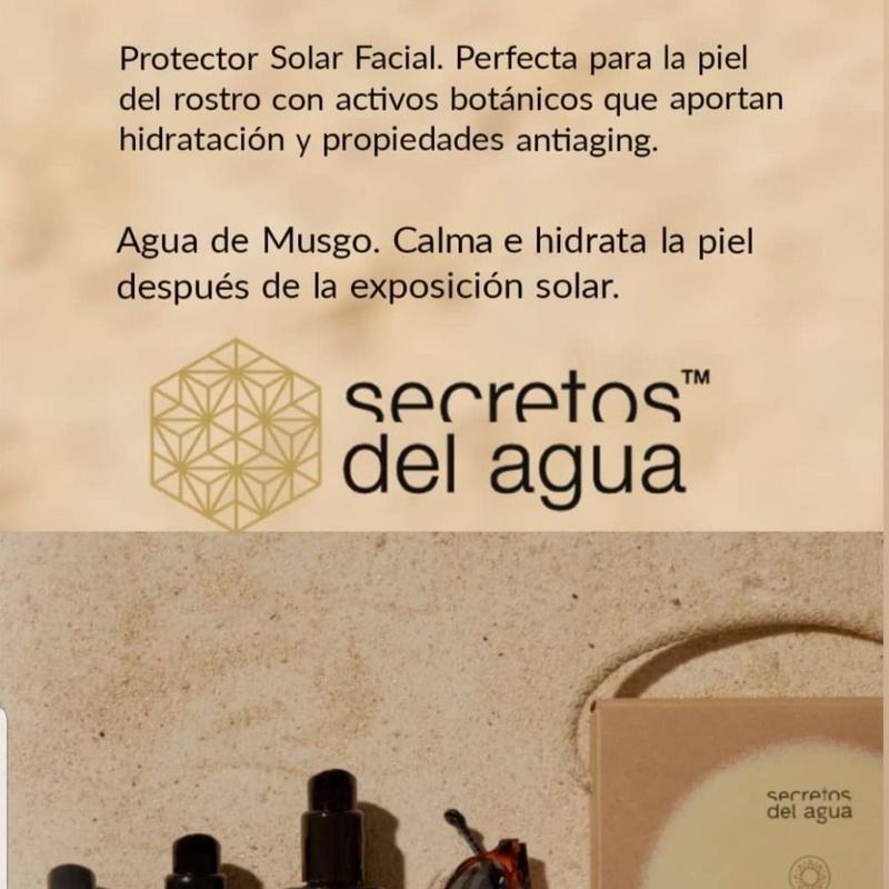 Protector solar facial  barrio del pilar : Servicios de Duoestetica
