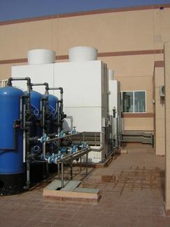 La refrigeración evaporativa puede ayudar a mitigar el cambio climático