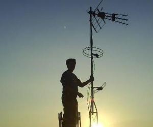 Instalación de antenas en Vizcaya